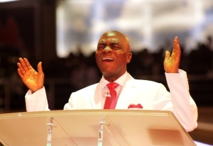 Hoodlums looting and damaging properties in the country shall not go unpunished – Bishop Oyedepo declares
