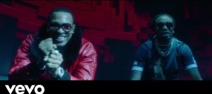 Trouble Ft. Quavo – Popped (Music Video)