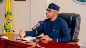 Summon Abiodun Over Constituency Project Funds – PDP Chieftain Tells Ogun Assembly