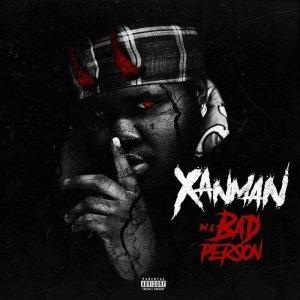 Xanman - Cold Blooded Killa