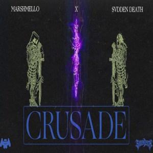 Marshmello Ft. SVDDEN DEATH - Crusade