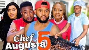 Chef Augusta Season 5