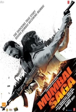 Mumbai Saga (2021) (HIndi)