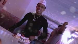 YBN Almighty Jay – What's Hannin? (Music Video)
