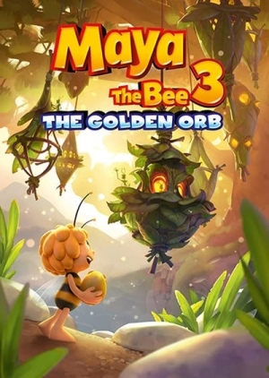Maya the Bee 3: The Golden Orb (2021) (Animation)