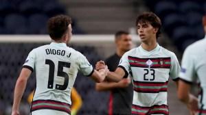 Portugal 4 Vs 1 Croatia (UEFA Nations League) Highlights
