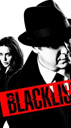 The Blacklist S08E18