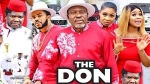 The Don Season 8