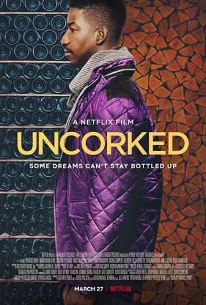 Uncorked (2020) [Movie]