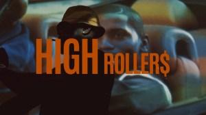 Jae Millz - High Roller Ft. Anthiny King (Video)
