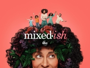 Mixed-ish S02E10