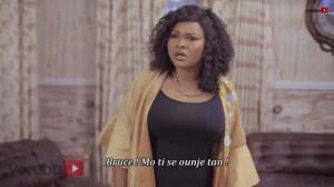 Asise Meji (Two Wrongs) 2020 Yoruba Movie