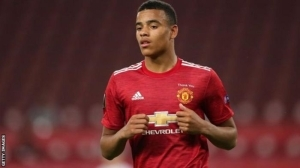 Man United Star Mason Greenwood Says Nitrous Oxide Inhalation Was 'Poor Judgement'