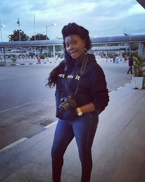 Chioma Ifemeludike Drags Colleague For Denying Claims Of Hooking Her Up With Apostle Suleman