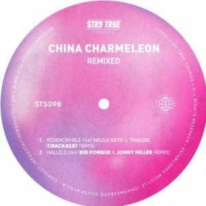 China Charmeleon – Ndikhokhele (Crackazat Remix)