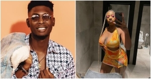 """#BBNaija: """"Sammie is not really exposed because he lives in the North"""" – Angel (Video)"""