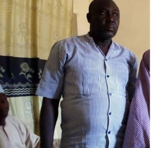 OMG!! HIV Positive Teacher Accused Of Defiling 14 Pupils In The Primary School Where He Teaches