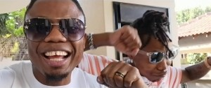 DJ Tira – SuperHero Ft. NaakMusiQ & DJ Clock (Music Video)