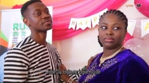 Let It Go (2020 Yoruba Movie)