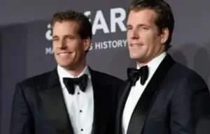 The Winklevoss Brothers Have Formed a Musical Band