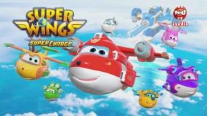 Super Wings S01E52
