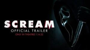 "Watch ""Scream 5"" Official  Trailer"