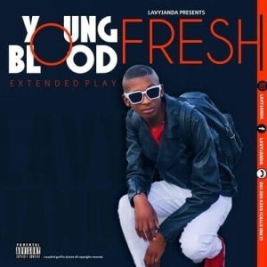 Lavy Janda – Young Fresh Blood EP