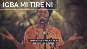 Sola Allyson – Igba Mi Tire Ni Ft. Ty bello (Music Video)