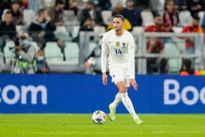 France suffer major blow ahead of UEFA Nations League final with Spain