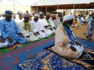 Why We Performed Eid Prayer Friday — Sokoto Shi'ite Leader