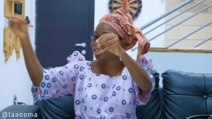 TAAOOMA - Mom Will Use Anything To Blame You (Comedy Video)
