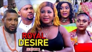 Royal Desire Season 2