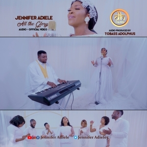 Jennifer Adiele – All the Glory (Video)