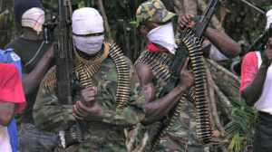 Panic As Gunmen Invade Ogun Community, Shoot Six Persons