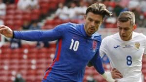 Chelsea challenging Man City for Aston Villa star Grealish