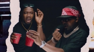 Diarra – Mad Oh ft. Ice Prince (Video)