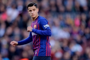 Liverpool to receive £5m as Coutinho fails to leave Barcelona