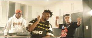 DJ Jawz & Luna Florentino – Jita ft. Costa Titch (Video)