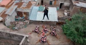Rayvanny Ft Dulla Makabila – Miss Buza (Music Video)