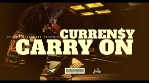 Curren$y - Carry On (Video)