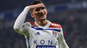 English Giants Man City & Arsenal Fighting To Sign This Lyon Star