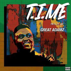Great Adamz – Lambo ft. Dreadz & Rents (Video)