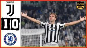 Juventus vs Chelsea 1 − 0 (Champions League 2021 Goals & Highlights)