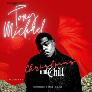 Tony Michael - This Christmas (So Much Love)
