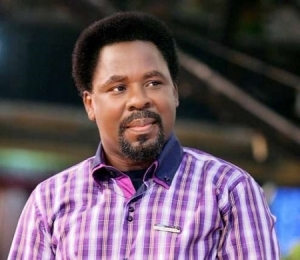 FINALLY! Late Pastor TB Joshua To Be Buried On July 9