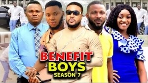 Benefit Boys Season 7