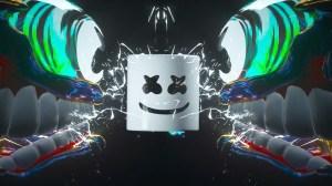 Marshmello x Subtronics - House Party (Video)