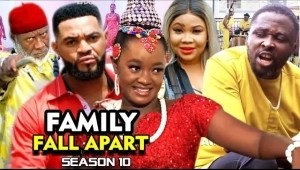 Family Fall Apart Season 10