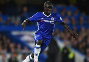 Kante Makes Transfer Decision As Chelsea Reveals His Price Tag