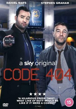Code 404 S02E06